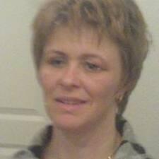 Profil utilisateur de Tina Holmhus