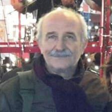 Erbil Kullanıcı Profili