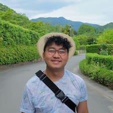 Profil korisnika Arief