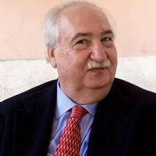 Carlo Maria User Profile