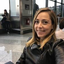 Profil utilisateur de Teresa Eliana