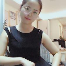 Профиль пользователя 郑