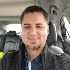 Evelio User Profile