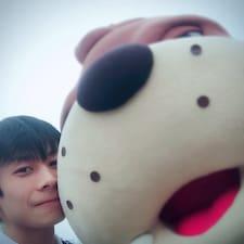 Nutzerprofil von 胡峰