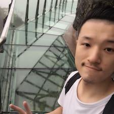 Profilo utente di 灿