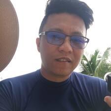 Jhon Richard User Profile
