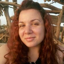 Lucrezia - Profil Użytkownika