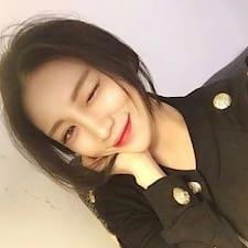 雨晴 felhasználói profilja