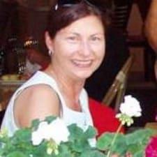 Tiina Brukerprofil