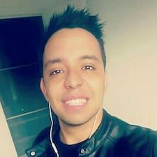 Profil utilisateur de Ayoub
