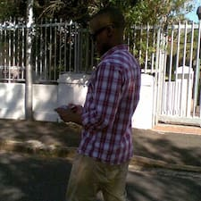Tshepho User Profile