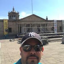 Raul Alan Kullanıcı Profili