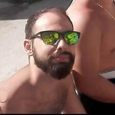 Ippazio User Profile