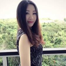 โพรไฟล์ผู้ใช้ Zheng