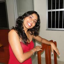 Fernanda Fraga User Profile