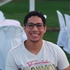 Profil korisnika Luis Carlos