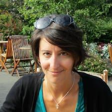 Nadine Brukerprofil