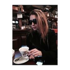 Sofia Profile ng User