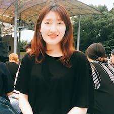 Profil utilisateur de Sora
