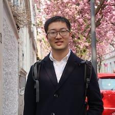 Yijie - Profil Użytkownika