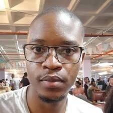 Sibulelo felhasználói profilja