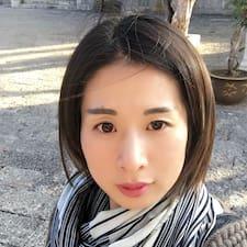 Профиль пользователя 琳玲