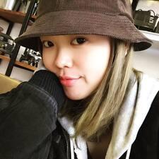 Profil Pengguna 希