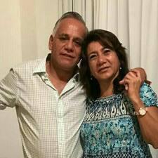 Alfonso Y Lorena User Profile