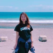 欣璉 - Uživatelský profil