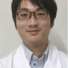 Profil utilisateur de Tatunori