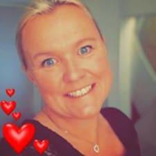 Profil Pengguna Inger Mari