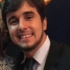 Luiz Henrique Brukerprofil