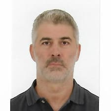 Vlasios User Profile