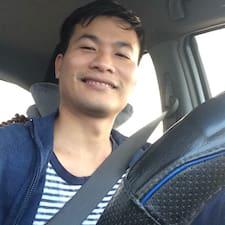 Profil utilisateur de Thanh (Tony)