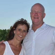 Rachel & Phil Brugerprofil