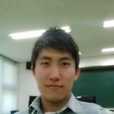 Profil utilisateur de 류