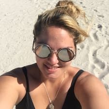 Oneyda User Profile