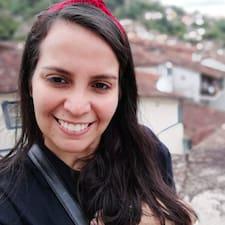 Learn more about Ana Carolina