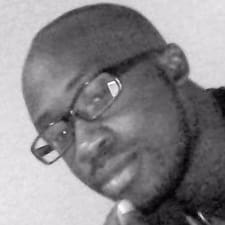 Mogbolahan User Profile