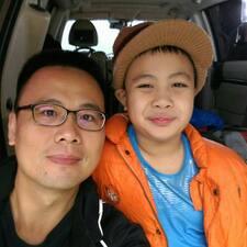 Te Hsiung User Profile