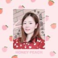 小七 felhasználói profilja