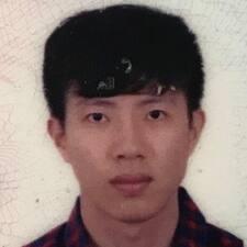 晓迪 Kullanıcı Profili