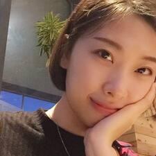 Profilo utente di 萍