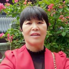 赵小娟 User Profile