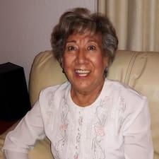 María Del Rayo Superhost házigazda.