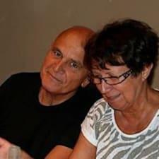 Profilo utente di Evelyne Et Jean-Pierre