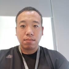 Profil Pengguna 添宇