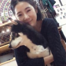 Profil korisnika Xiaojuan