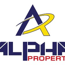 Alpha Properties User Profile