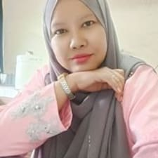 Profil utilisateur de Shaiza